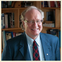 Wade MacLauchlan - Author